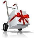Организация доставки товара в интернет магазине