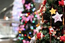 Новогоднее оформление сайтов и интернет-магазинов