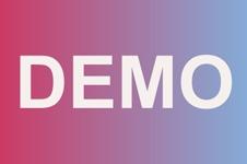 Демонстрационная версия системы управления сайтом