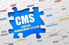 Новая система управления сайтами